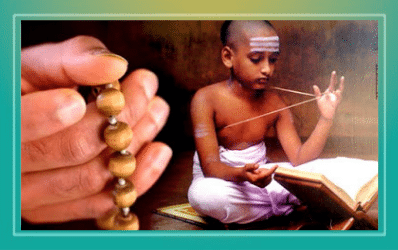 Upanayanam : About Ceremony, Procedure, Significance