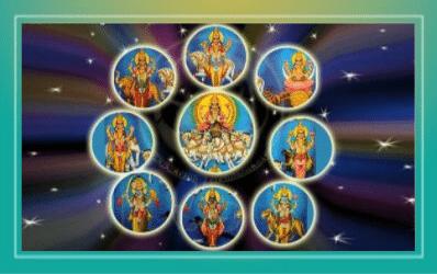 Navagraha Temples in TamilNadu, Assam, Maharashtra, Madhya Pradesh, Chennai, Uttar Pradesh