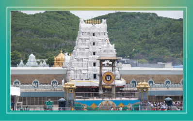 Tirumala Tirupathi Balaji Temple Crowd Status Today