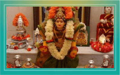 Varalakshmi Vratam at Home: Pooja Procedure, Materials Required and Decoration Ideas