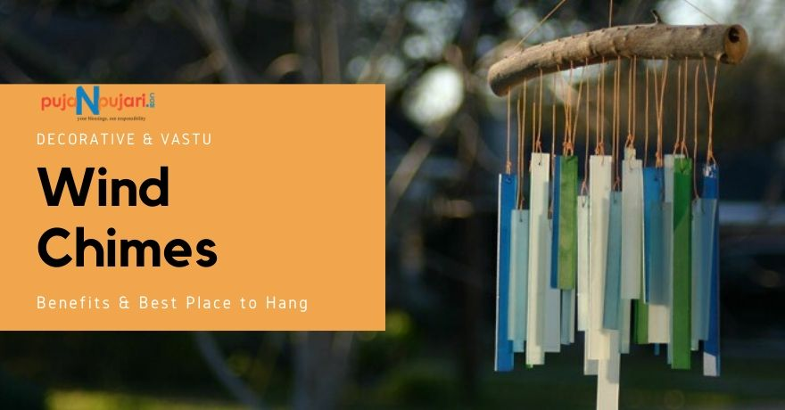 Benefits of Feng Shui Wind Chimes & Best Placements