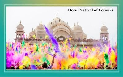 Holi Festival 2021: Date, History, Significance, Colors In India