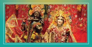 Radha Ashtami - Festival Date, Vrat, Fasting Rules