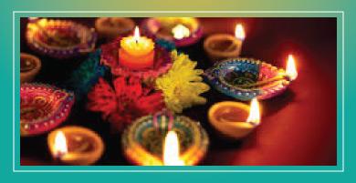 How do we celebrate Diwali?