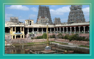Famous Temples In North and South India