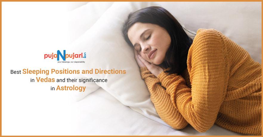 Best Sleeping Direction as per Vastu in the Astrology and Vastu Tips for Better Sleep.
