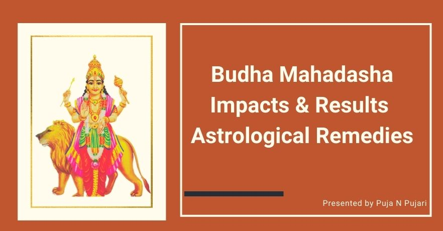 Good and Bad Impacts of Budha Mahadasha And Their Results : Astrological Remedies For the Effects