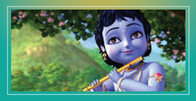 Knowing Krishna Part-2