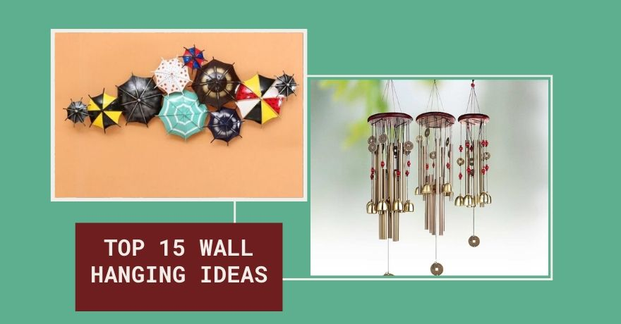 Top 15 Wall Decor Ideas For Living Room