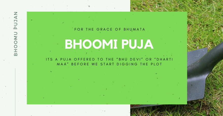 Bhoomi Pooja: Importance, Procedure and Vastu Dates for Construction 2020