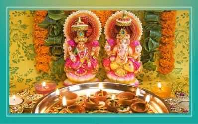 Diwali : Festival Date, History, Puja Vidhi, Importance