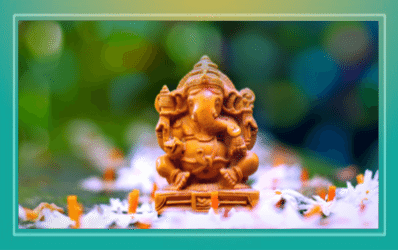 Innovative Eco-Friendly Ganesh Chaturthi Ganapati Idols