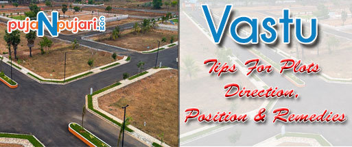 Vastu Tips for Plots: Shapes, Land Direction, Color, Position & Remedies